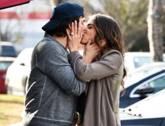 Nikki Reed and Ian Somerhalder Get Married