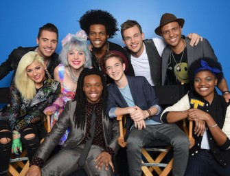 American Idol Top 8 Sing Kelly Clarkson Songs: Three Best Performances Of The Night (VIDEO)