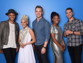 'American Idol' Top Five Recap: Who Went Home This Week?