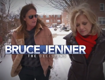 Watch: Bruce Jenner Speaks In New Promo Video For Interview With Diane Sawyer