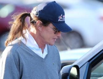 Was Bruce Jenner Hiding Something During Sunday Hike In Malibu? (PHOTOS)