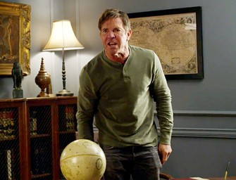The Truth Behind The Dennis Quaid Meltdown Video!