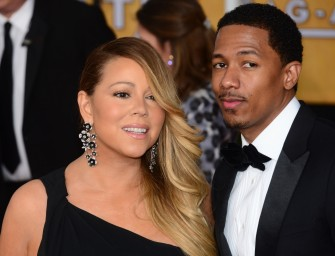 Listen: Mariah Carey Slams Nick Cannon In New Song, Says He Is Corny Like Fritos!