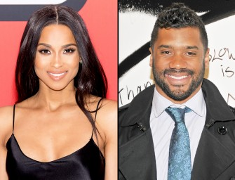 Seattle Seahawks Quarterback Russell Wilson Is Dating Ciara, Get The Details Inside!