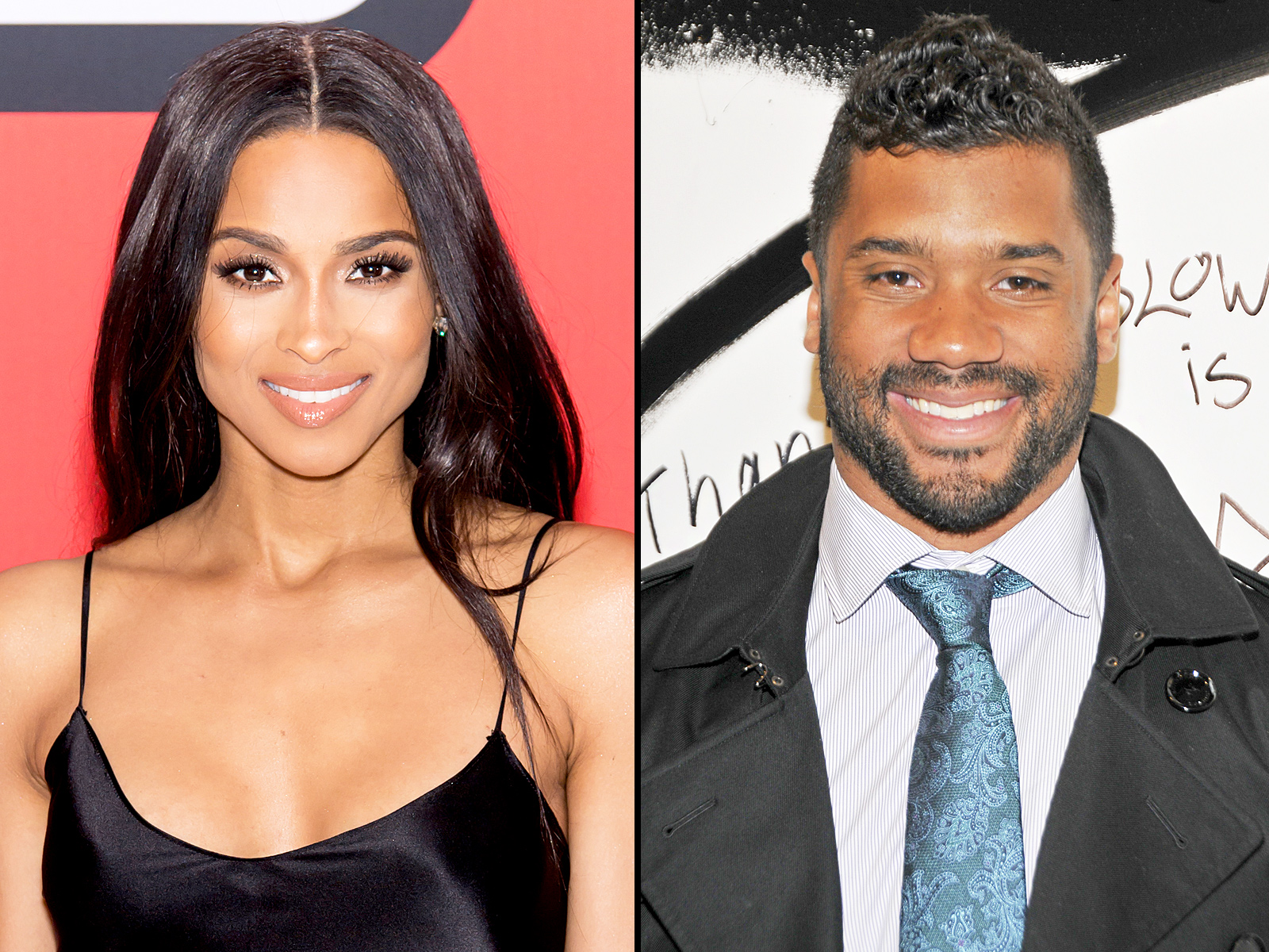 who is russell wilson of the seattle seahawks dating services