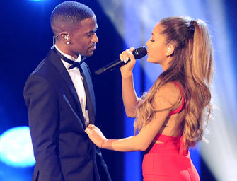 Big Sean And Ariana Grande Have Officially Ended Their Strange Relationship