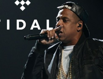 Jay Z fires Tidal CEO after Quadrupling the Company's Worth & What You Should Know About Tidal in 90 Seconds! (Video)