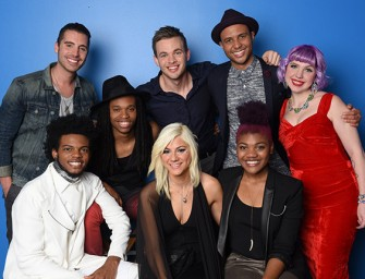 Top 7 American Idol 2015: Watch The 3 Best Performances Of The Night!