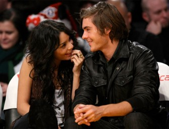 Vanessa Hudgens Says Dating Zac Efron Was Stressful, Reveals Her New Boyfriend Helped Restore Her Christian Faith