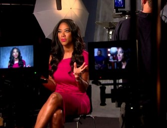 Kenya Moore Exposed as a Fraud, Wife of Her Alleged Boyfriend from Millionaire Matchmaker Speaks out!