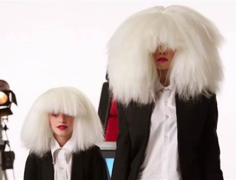 Christina Aguilera Impersonates Several Pop Stars In Hilarious Promo For 'The Voice'