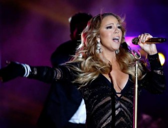 Only A Week In And Mariah Carey Is Already Canceling Shows, Find Out Why Inside!