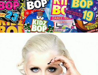 "9 Of The Most Hilarious 'Kidz Bop"" Lyric Changes"
