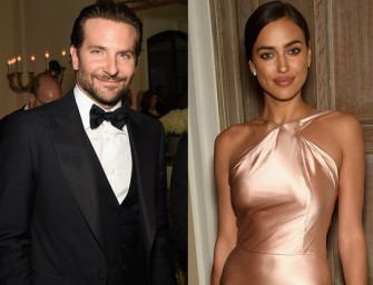 Bradley Cooper Has Found Himself A New Lady, And Things Are Apparently Getting Serious!
