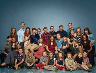 The Duggar's Family Secret? Josh Duggar Involved In Very Inappropriate Behavior with Young Women!