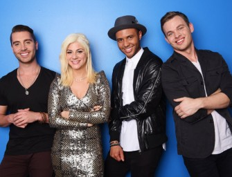 American Idol 2015 Top 4 Predictions: Who Will Win?
