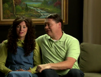 Watch: Michelle and Jim Bob Duggar Are Spoofed in Hilarious Funny or Die Clip (Video)