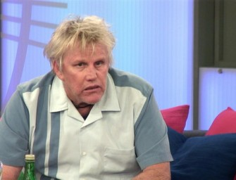 'Entourage' Director Confirms Gary Busey Is The Most Amazing Man On The Planet