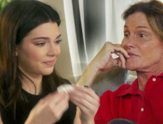 Find Out Why Kendall Jenner Thought Her Father Bruce Was Having An Affair