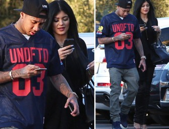 Does Kris Jenner No Longer Approve Of Kylie Jenner's Relationship With Tyga?