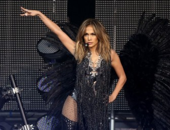 Jennifer Lopez Just Made A Big Announcement, Find Out What It Was Inside!