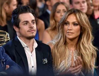 J. Lo Disses Mariah at BMA's