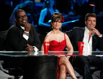Paula Abdul Talks About How She Felt After Hearing American Idol Was Going To End
