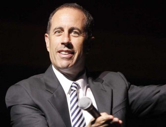 REVEALED: The Reason Why You will Never See Jerry Seinfeld Perform at a College Campus.