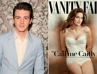 Drake Bell Is The Worst, Attempts To Save Himself After Transphobic Tweet