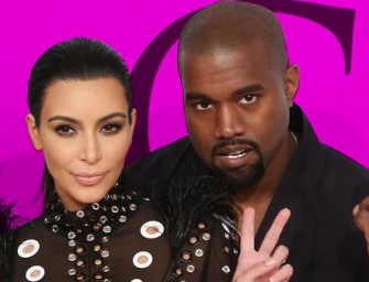 Is That What Kim and Kanye's Son Will Look like? The World's Best Forensic Artist Says Yes!