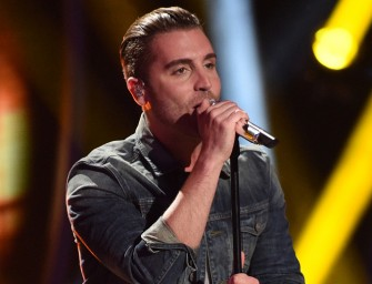 American Idol Winner Nick Fradiani Talks About Upcoming Summer Tour And His First Album