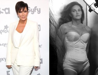 Caitlyn Jenner Claims Kris Jenner Split Was About Mistreatment, Kris Jenner Has A Different Story