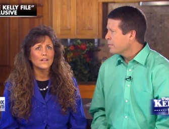 Jim Bob And Michelle Duggar Defend Their Son During Interview, Jessa And Jill Revealed As Victims