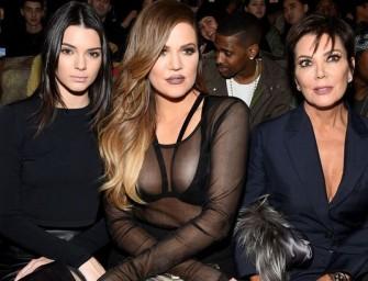 Khloe Kardashian Misses North West's Huge Birthday Party, Still Too Upset Over Friend's Death