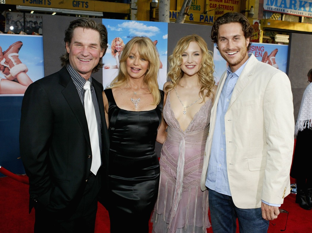 Los Angeles Premiere of Raising Helen