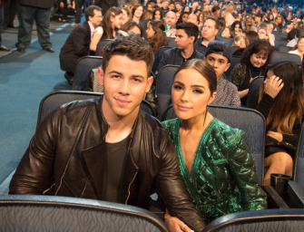 Nick Jonas And Former Miss Universe Olivia Culpo End Their Two-Year Relationship