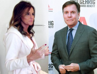 Bob Costas Doesn't Agree With ESPN's Decision To Give Courage Award To Caitlyn Jenner (AUDIO)
