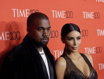 Kim Kardashian Spills The Beans, Find Out The Sex Of Kimye's Second Baby!