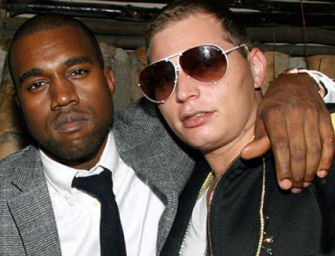 WOW!  Super Millionaire Producer Scott  Storch, Once Worth $70 Million Files for Bankruptcy.  Only Has $100 To His Name