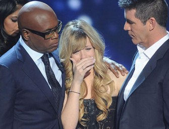 Former 'X Factor' Judge L.A. Reid Says Working On The Show Was The Worst Thing He's Ever Done!
