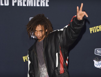Jaden Smith Lands New Job, Find Out Which Netflix Series He Will Be Joining!