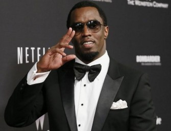 It's True!  Sean Diddy Combs Arrested for Assault With a Deadly Weapon At UCLA