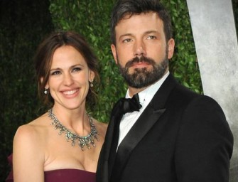 The Ben Affleck And Jennifer Garner Divorce: Find Out Why Sources Are Saying Ben Is To Blame