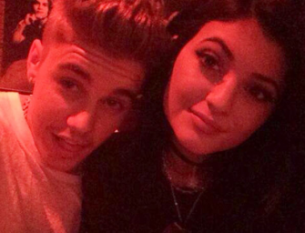 Justin Bieber Defends Kylie Jenner After The Controversial 'Cornrows' Selfie