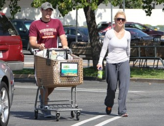 Is This Really Britney Spears' Grocery List? You Might Be Shocked To See Some Of The Items!