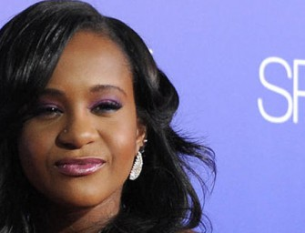 DEAD AT 22: Bobbi Kristina Brown Pronounced Dead.  We Call for Justice.
