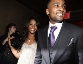 Bobbi Kristina's Death Leads to Murder Investigation
