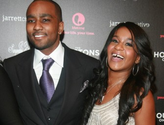 Bobbi Kristina Had A History Of Drinking Too Much And Falling Asleep In Bathtubs