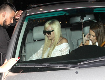 Amanda Bynes Makes Rare Public Appearance, See How The Former Actress Is Doing Now!
