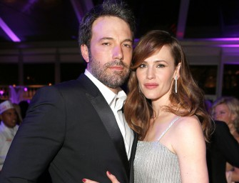 Ben Affleck and Jennifer Garner Officially Split 1 Day After Their Anniversary.  Find Out Why Reaching the 10 Year Mark Was So Important